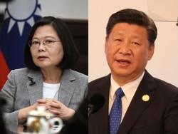 Taïwan-Chine