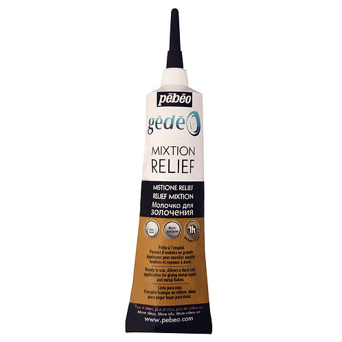 MIXTION RELIEF PEBEO 37ML