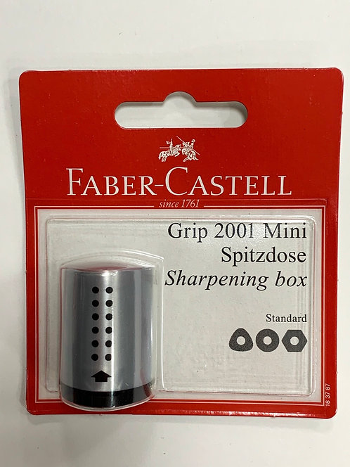 MINI TAILLE CRAYON GRIP2001 FABER-CASTELL