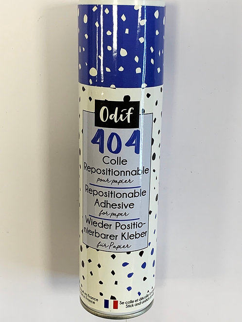 COLLE REPOSITIONNABLE ODIF 250ML