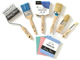 Annie-Sloan-Chalk-Paint-Roller-Brush-and