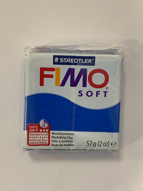 FIMO SOFT 57G BLEU PACIFIQUE