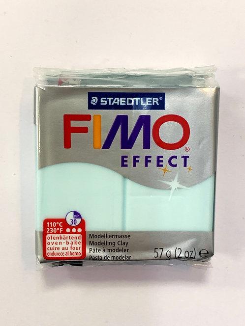 FIMO EFFECT BLEU QUARTZ 57G