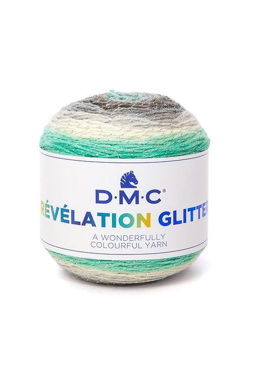 DMC REVELATION GLITTER 150GR COL.505