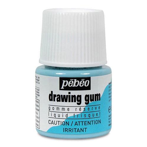 DRAWING GUM PEBEO 45ML