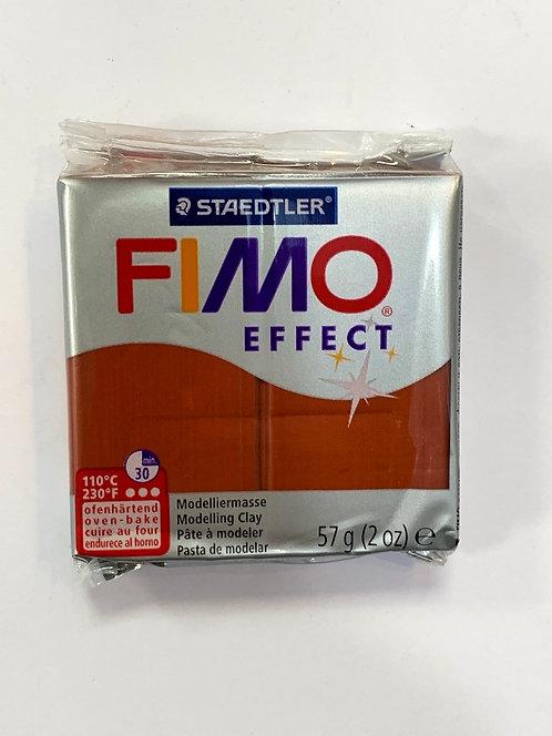 FIMO EFFECT CUIVRE METALLIQUE 57G