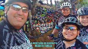 YA VIENE EL RODOFEST 2017...PREPARATE