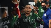 CONTUNDENTE VICTORIA DE MEXICO ANTE DOMINICANA 8-2