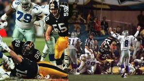 LA HISTORIA DEL SUPER TAZON 30 DE LA NFL