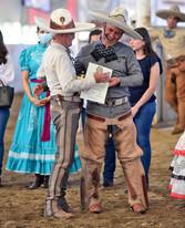 ESTE MIÉRCOLES EN LA JUNTA MENSUAL DE LA FEDERACIÓN MEXICANA DE CHARRERÍA DECIDEN EL CAMPEONATO 2020