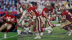 LA HISTORIA DEL SUPER TAZÓN NUMERO 23 DE LA NFL