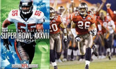 LA HISTORIA DEL SUPER TAZÓN NUMERO 37 DE LA NFL