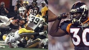 LA HISTORIA DEL SUPER TAZÓN NUMERO 32 DE LA NFL