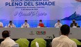COAHUILA ALBERGARA A LOS JUEGOS NACIONALES CONADE 2021