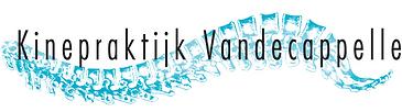 Logo kinepraktijk Vandecappelle Rumbeke