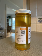 Hive to Honey QR Code Traceability Tech
