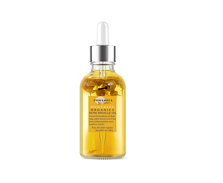 NONI Miracle Oil
