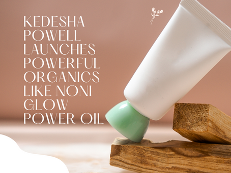 POWERFUL ORGANICS AND ITS POWERFUL RESULTS