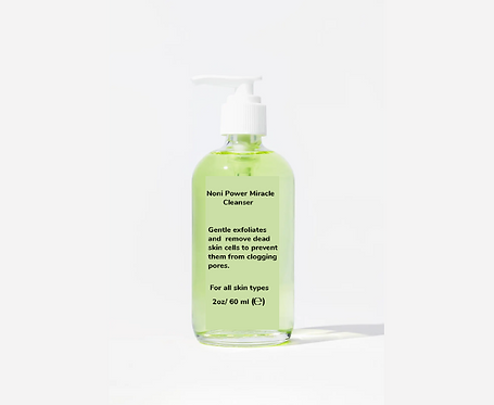 NONI Power Miracle Cleanser