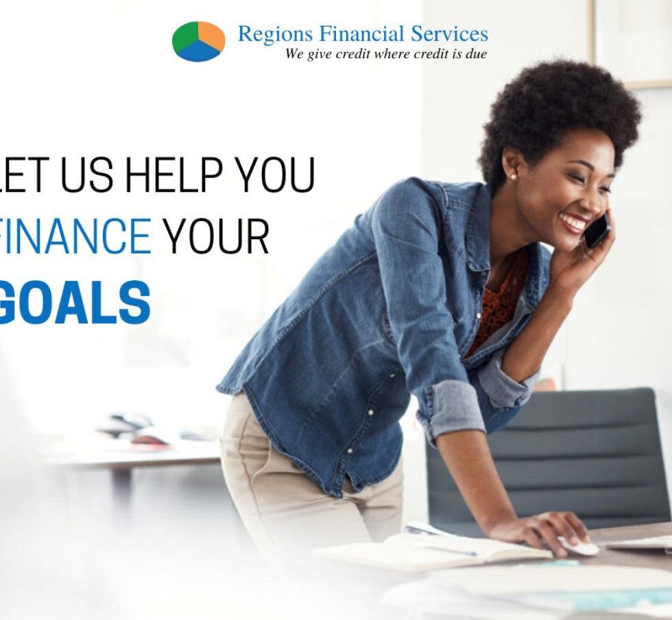 Regions Financial Services
