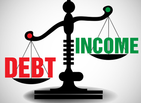 Three Creative Ways to Lower Your Debt-to-Income Ratio