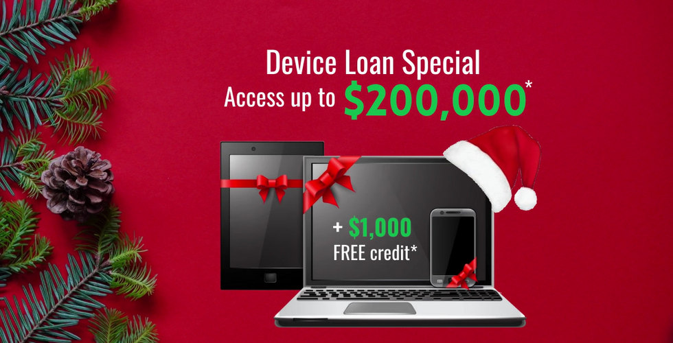 Devide Loan Special