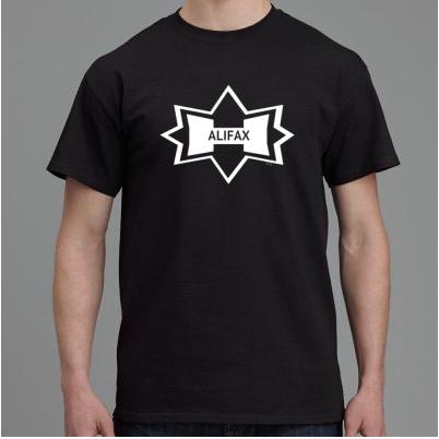 T-Shirt Halifax