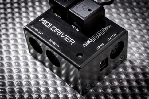 MIDI Driver