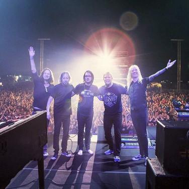 Steven Wilson Group
