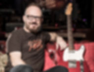 Daniel Steinhardt