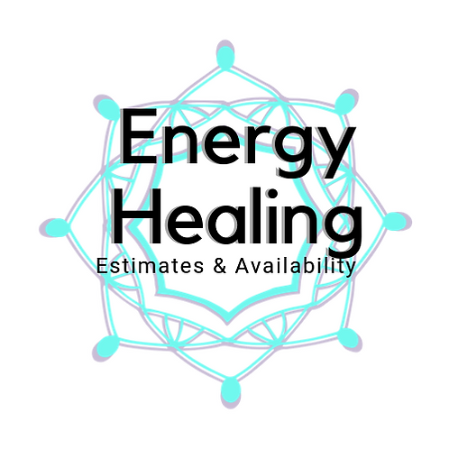 Energy Healing & Tarot Package