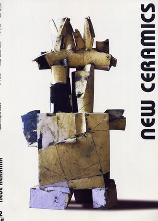 German New Ceramics issue 2/05
