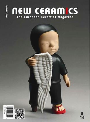 German New Ceramics- issue 5/14