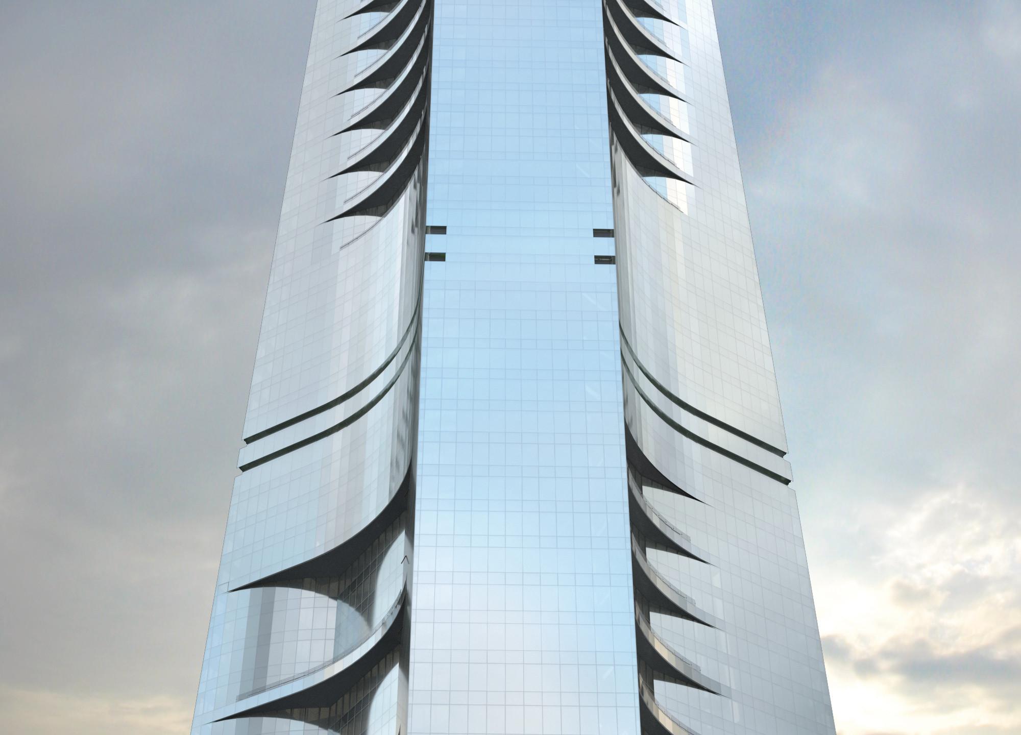 Fig-9 balcony design