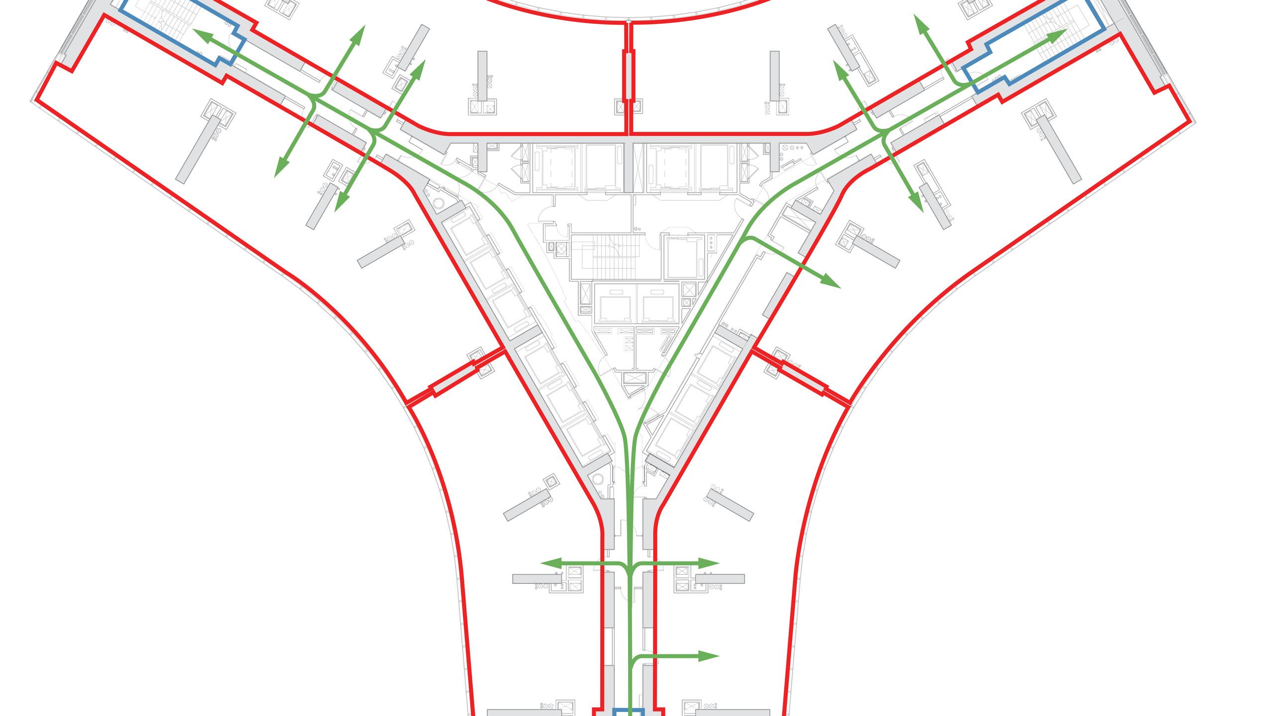 Fig-8 unit planning