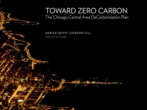 AS+GG Celebrates 10-Year Anniversary of the Chicago DeCarbonization Plan