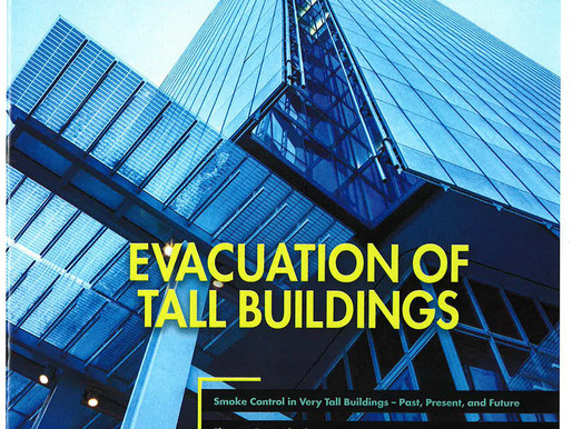 Fire and Life Safety in This New Era of Supertall Buildings