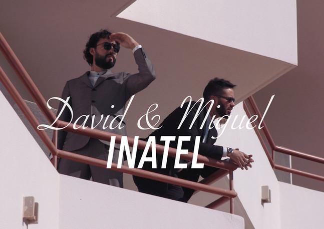 David e Miguel - Inatel