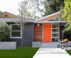 New home | Menlo Park