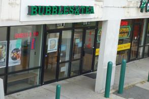Bubbles&Tea