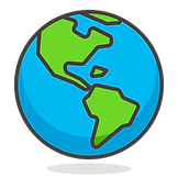 585globeshowingamericas_100707.png