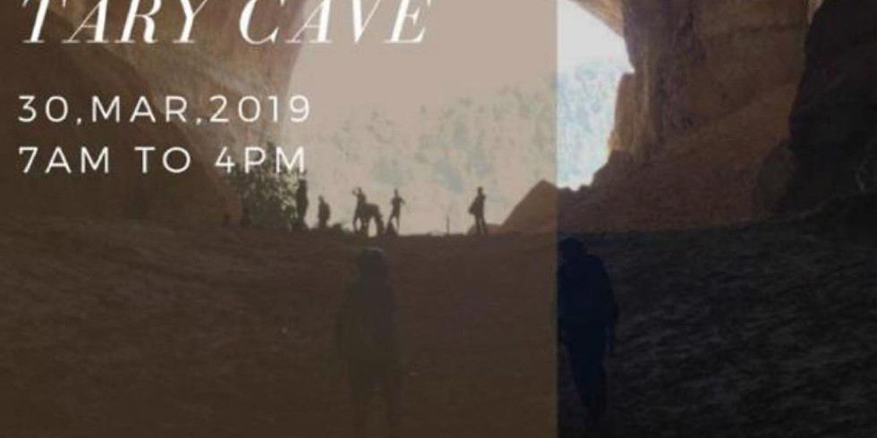 tary cave