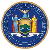 NY State Seal