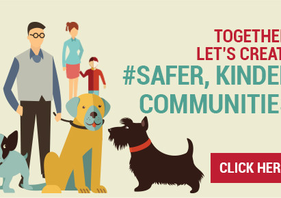 Montreal SPCA Offers Real Solutions to Make Communities Safer and Kinder