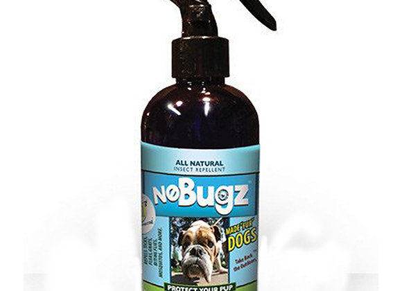 ALL NATURAL INSECT REPELLENT FOR DOGS - 8 fl oz