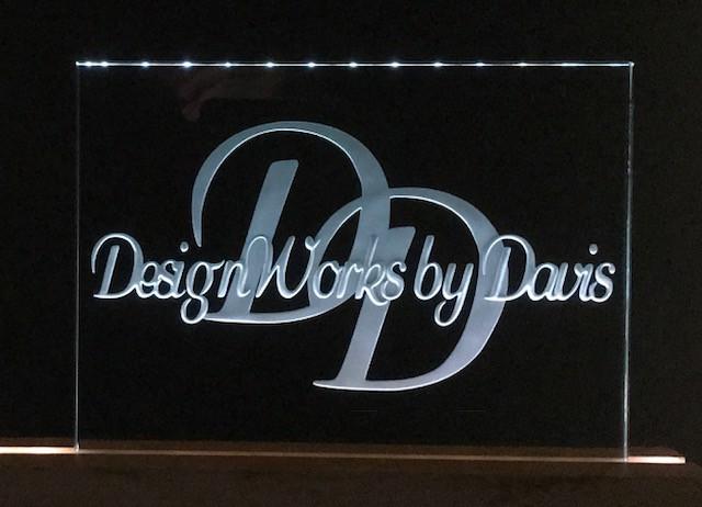DWD logo carved and lighted.jpg