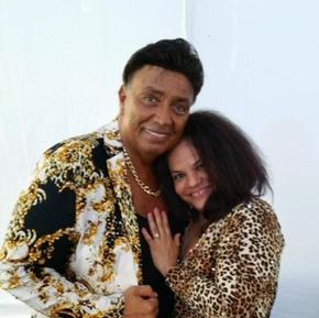 Eddie and Maria Torres