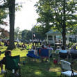 US Army Band on the Common