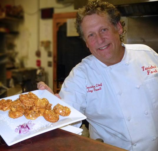 Celebrity Chef Tasting Dinner
