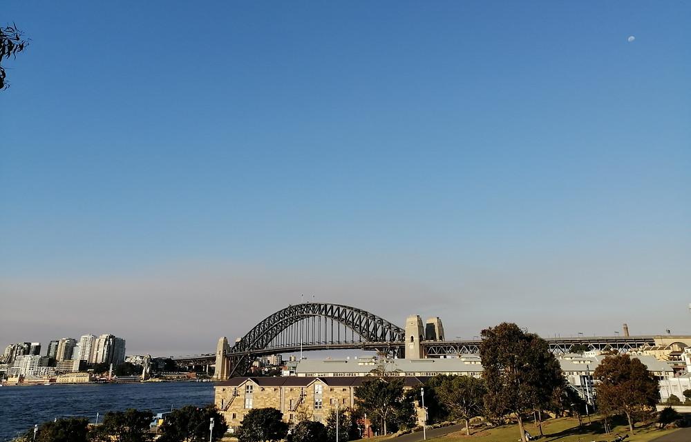 シドニーの風景写真